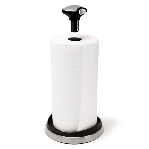 Free Standing Horizontal Paper Towel Holder