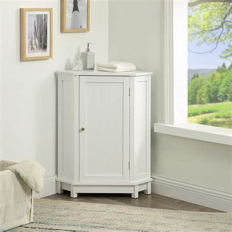 Free Standing Storage Cabinets For Bathrooms
