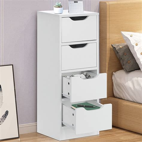 Free Standing Wooden Bathroom Cabinets