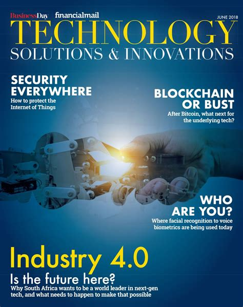 Free Technology Magazines