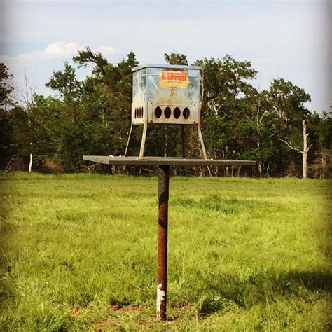 Free Turkey Feeder Plans