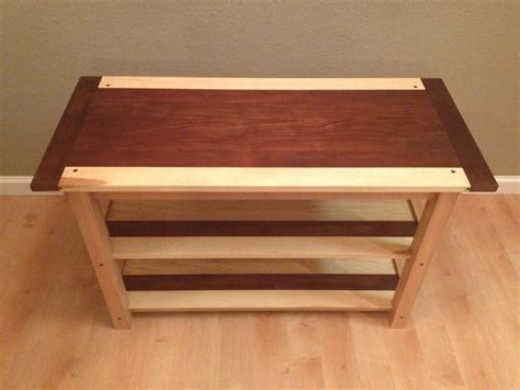 Free Tv Stand Plans Unlimited