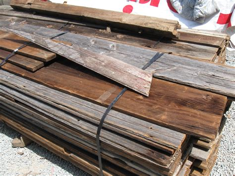 Free Used Building Materials Wood