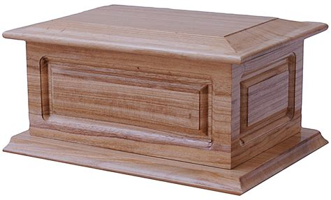 Free Wood Cremation Urn Plans