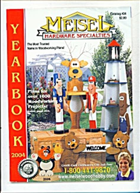 Free Woodcraft Plans And Patterns Catalogs From A To Z