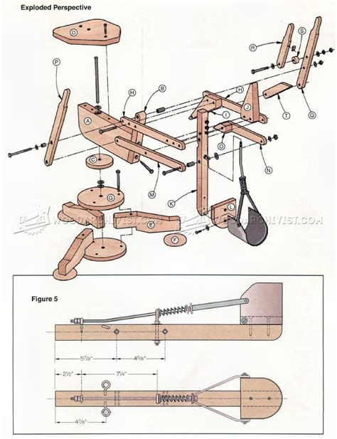 Free Wooden Sand Pit Digger Plans To Build