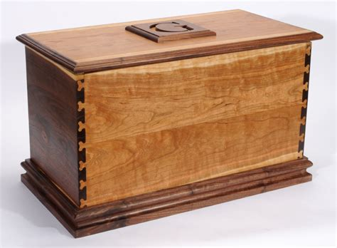 Free Wooden Toy Box Pattern