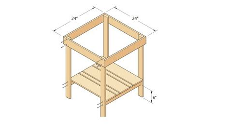 Free Woodworking App For Making Furniture