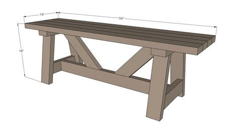 Free Woodworking Bench Plans Workbench Height And Depth Of Gods