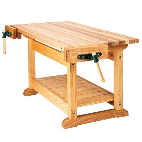 Free Woodworking Bench Project Plans