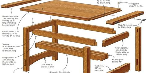 Free Woodworking Plans Australia