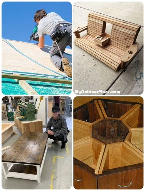 Search Results For Free Woodworking Plans Diy Projects