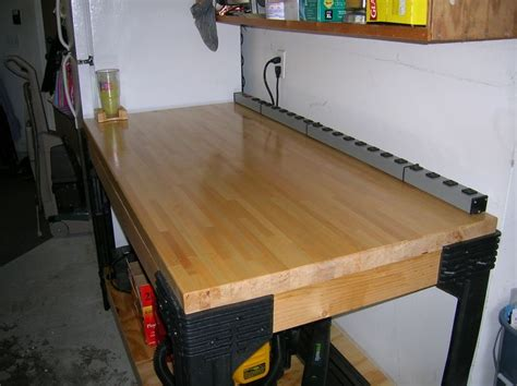 Free Workbench Plans 2x4 Pix
