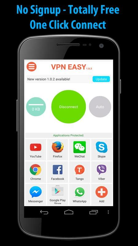 Free Internet Vpn Apk App And Free Proxy Server List Vpn
