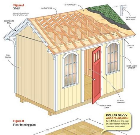 Free-10x12-Barn-Shed-Plans