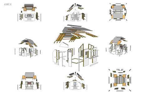 Free-10x14-Gable-Shed-Plans