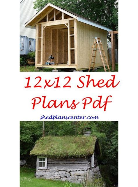 Free-12x20-Shed-With-Loft-Plans-Pdf