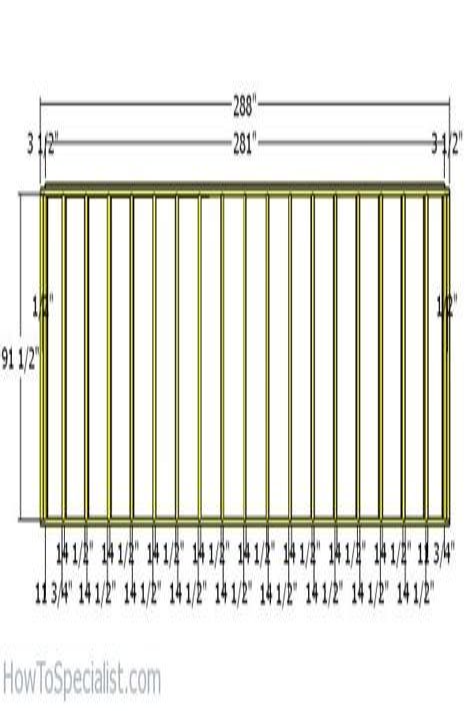 Free-12x24-Storage-Building-Plans