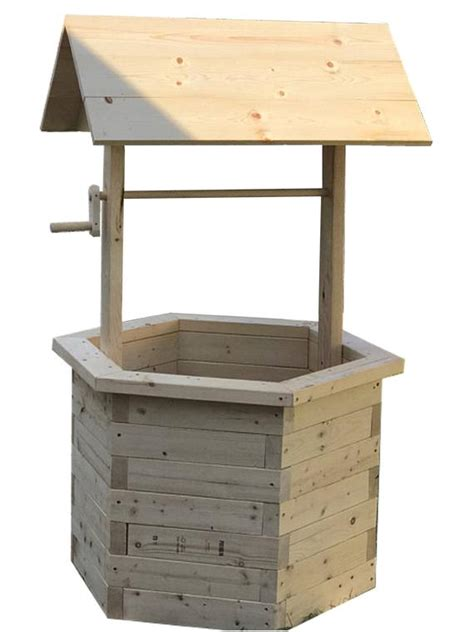 Free-2x4-Wishing-Well-Plans