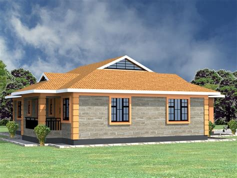 Free-3-Bedroom-House-Plans-In-Kenya