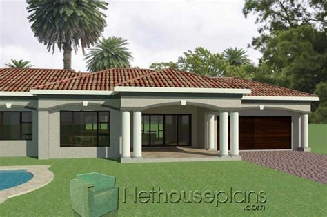 Free-3-Bedroom-House-Plans-With-Garage