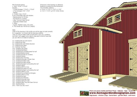 Free-4x4-Shed-Plans