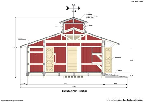 Free-5-X-10-Shed-Plans