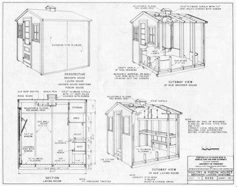 Free-8x8-Chicken-Coop-Plans