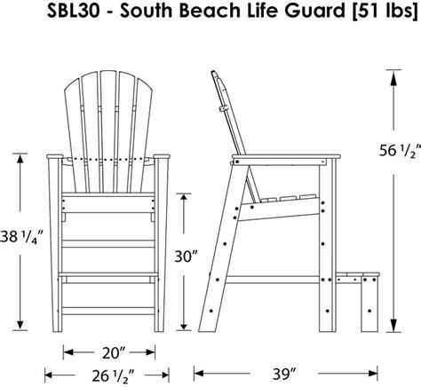 Free-Adirondack-Lifeguard-Chair-Plans