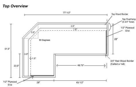 Free-Bar-Plans-For-Your-Basement
