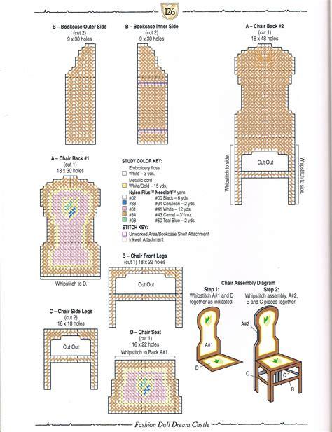 Free-Barbie-Furniture-Plans