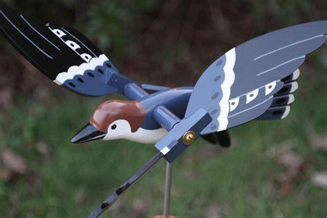 Free-Bird-Whirligig-Plans