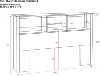 Free-Bookcase-Headboard-Plans