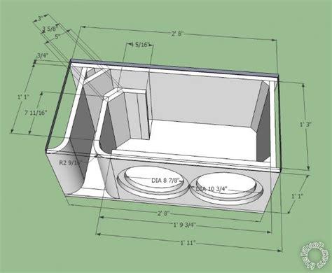 Free-Build-A-Subwoofer-Box-Plans