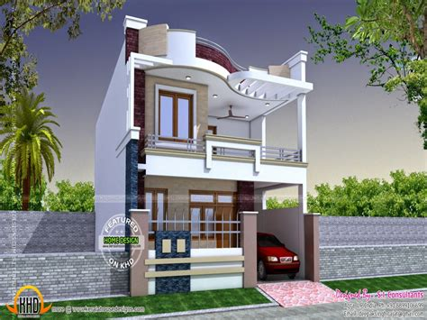 Free-Bungalow-House-Plans-In-India