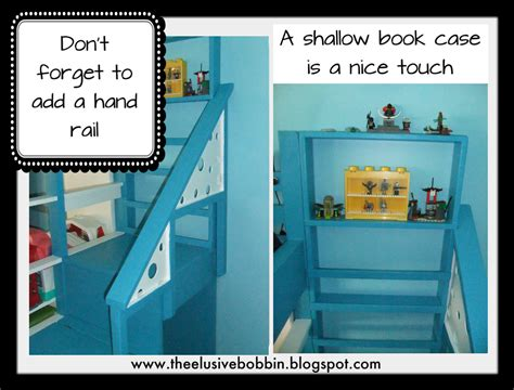 Free-Bunk-Bed-Plans-With-Storage