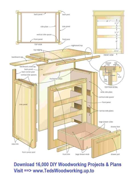 Free-Cabinet-Plans