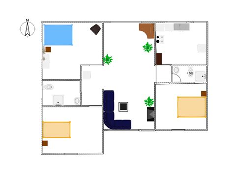 Free-Cad-House-Floor-Plans