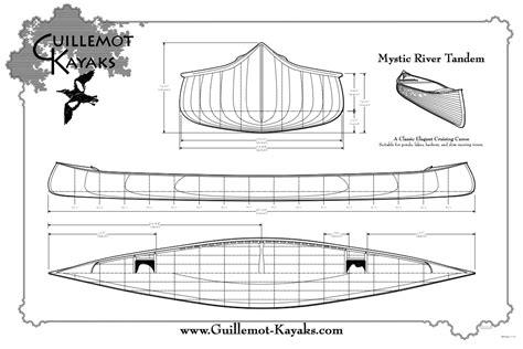 Free-Canoe-Building-Plans