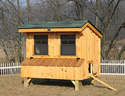 Free-Chicken-Coop-Plans-For-25-Chickens