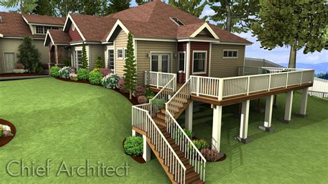 Free-Chief-Architect-House-Plans