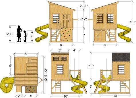 Free-Clubhouse-Building-Plans