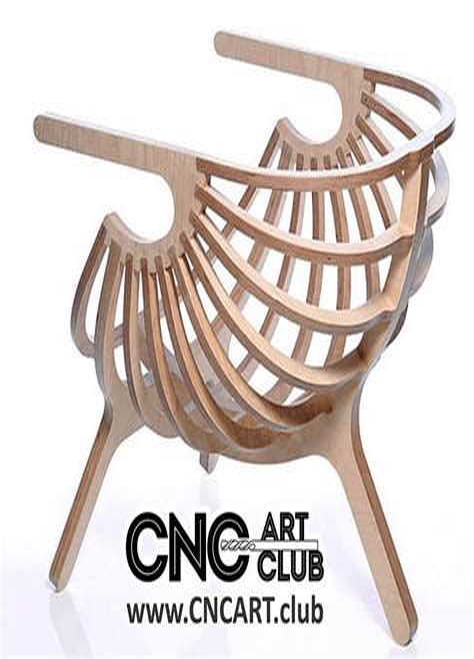 Free-Cnc-Chair-Plans