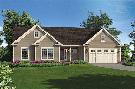 Free-Country-House-Plans