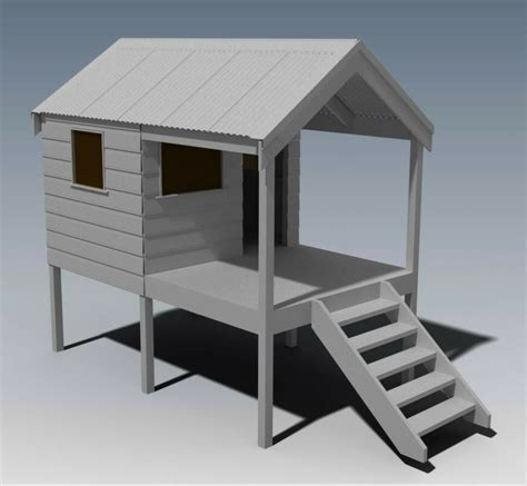 Free-Cubby-House-Building-Plans