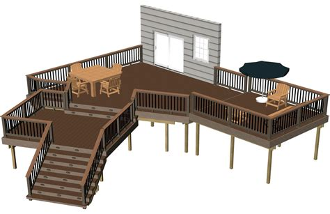 Free-Deck-Plans-Australia