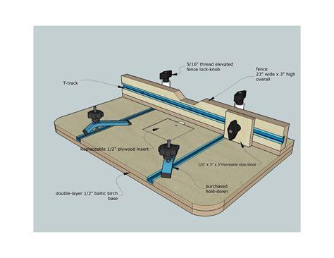 Free-Diy-Drill-Press-Table-Plans