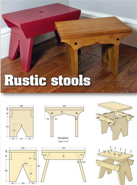 Free-Diy-Rustic-Furniture-Plans