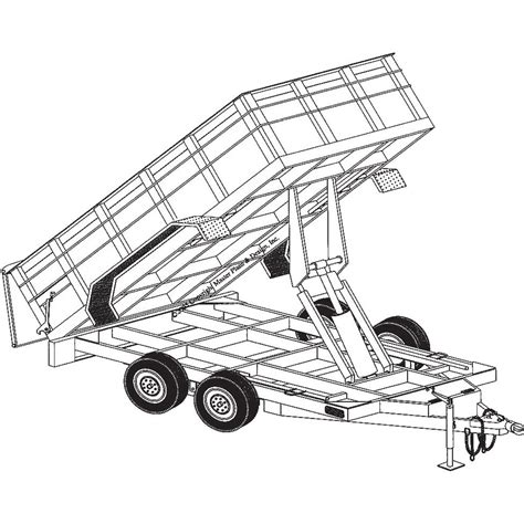 Free-Dump-Bed-Plans-Pdf