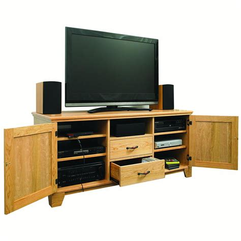 Free-Entertainment-Center-Plans-For-Flat-Screen-Tvs